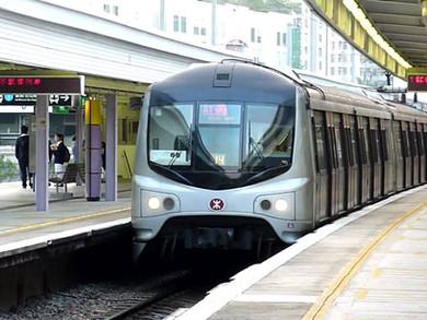 大埔MTR資訊(一) -  大埔墟站