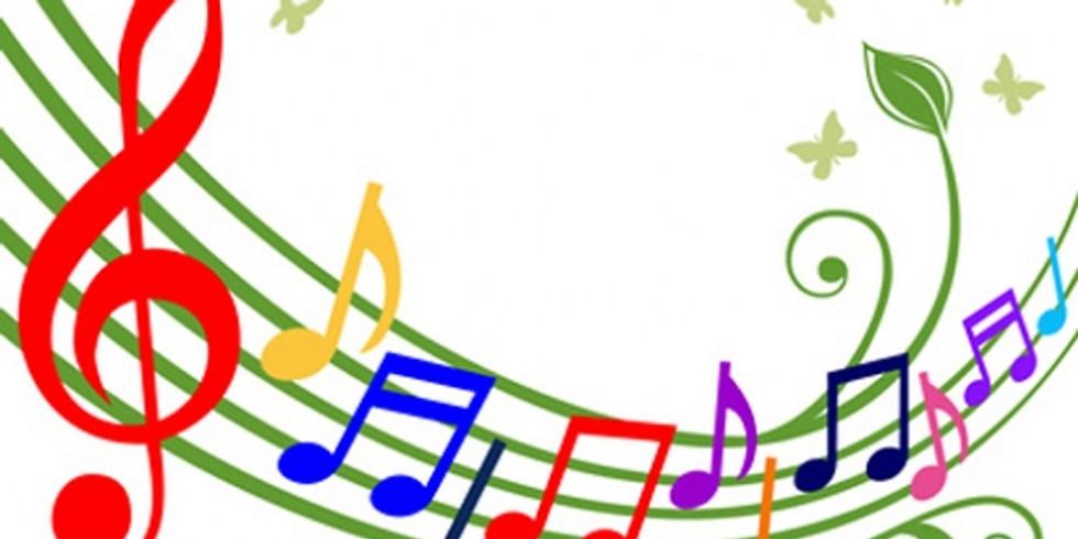 民間音樂會(免費節目)