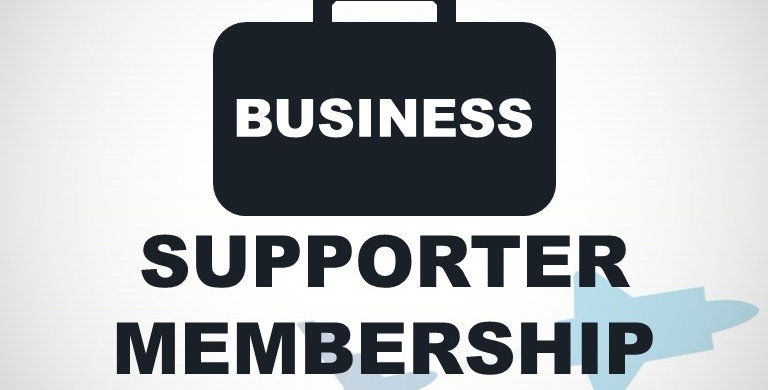 Business - Supporter Membership