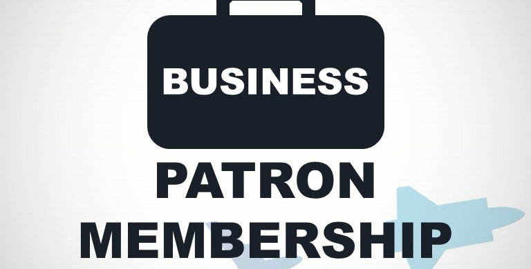 Business - Patron Membership