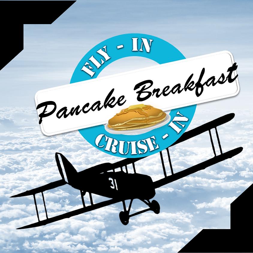 ESAM Fly in Breakfast