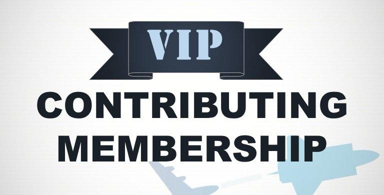 VIP - Contributing Membership