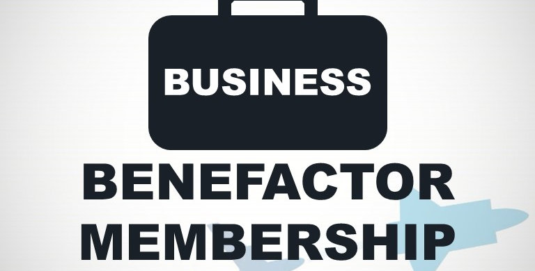 Business - Benefactor Membership