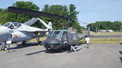 Bell UH-1 Iroquis (Huey)