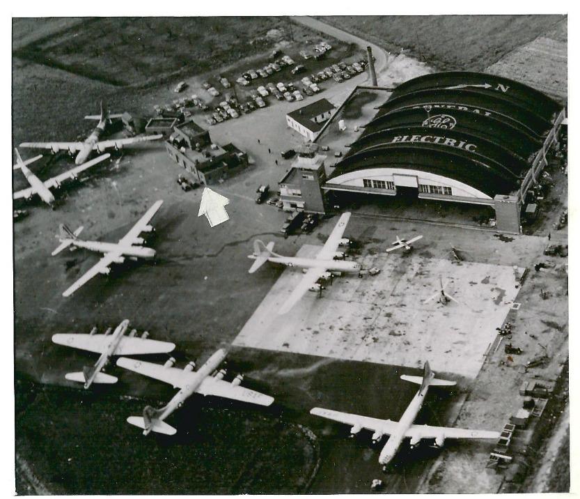 GE Hangar