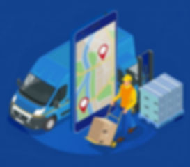Israel's Top PrivateSector Delivery Company