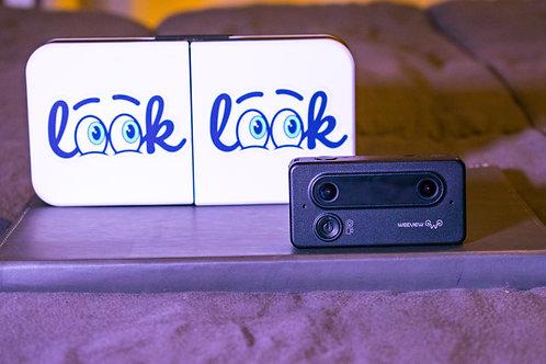 SID 3D Camera - Look Bundle