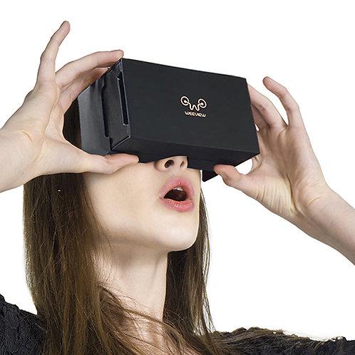 SID VR BOX