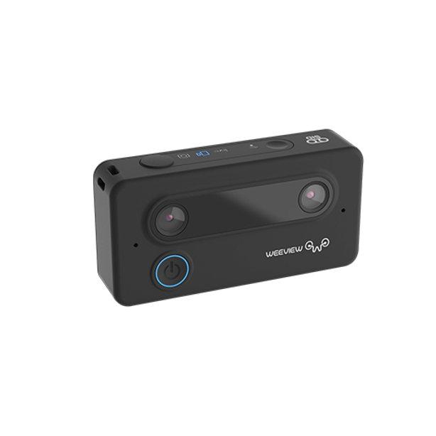 SID 3D Camera