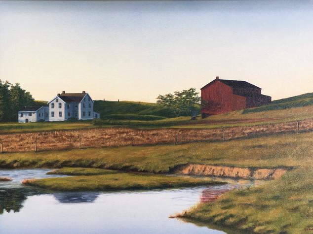 """Churchtown Farm"""