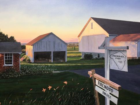 """""""Preserved Farm"""""""