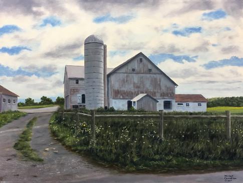 Esbenshade Road Farm