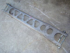 1990-1995 Mazda Miata Automatic Transmission Power Plant Frame PPF
