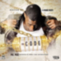 Mic Moe Money Code Mixtape Cover