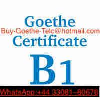 WhatsApp:+443308180678) Buy valid Goethe B1 certificate in Berlin - Buy Goethe B2 certificate online - Genuine Goethe c1 certificate without exams online in Dortmund - buy Goethe questions and answers (Whatsapp: +44 33081-80678) visit: https://buy-goethe-telc-dsh-testdaf.com/goethe/