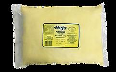 Manteiga Heja