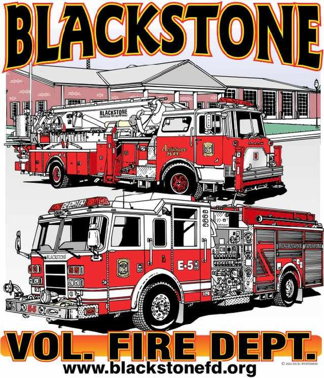 Blackstone Vol FD