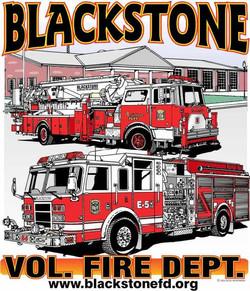 Blackstone Vol FD