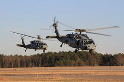 Blackstone Army Airfield
