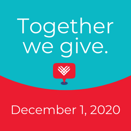 Making A Difference This Giving Tuesday & Beyond!