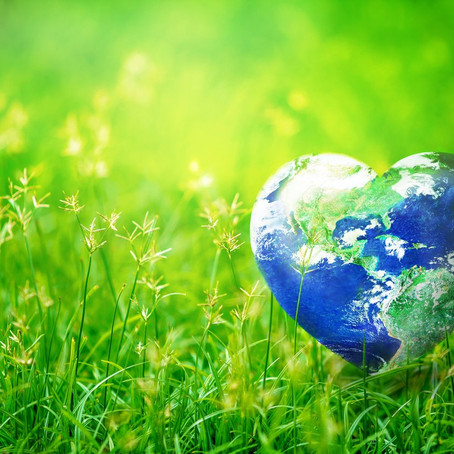 Happy Earth Day! Celebrating 51 Years!