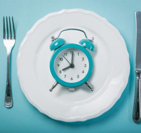 5 Common Intermittent Fasting Methods!