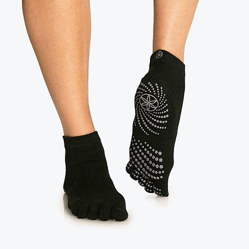 Grippy Yoga Socks Gaiam®