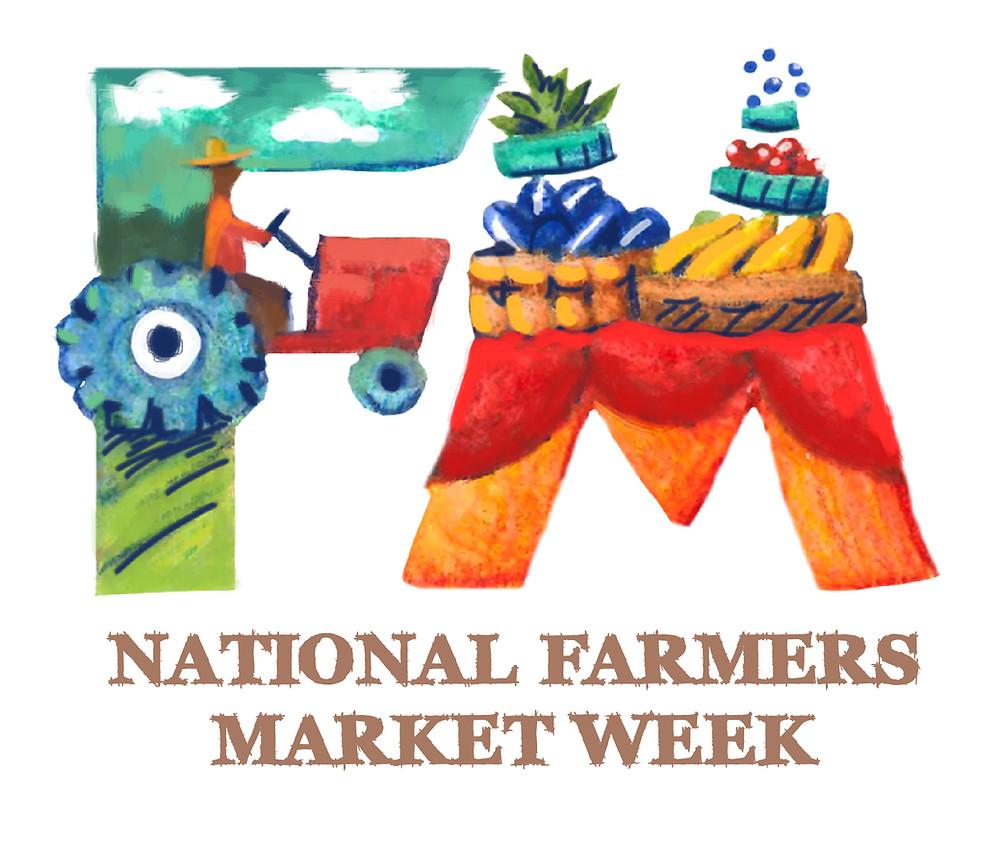 Farmer's Market Week