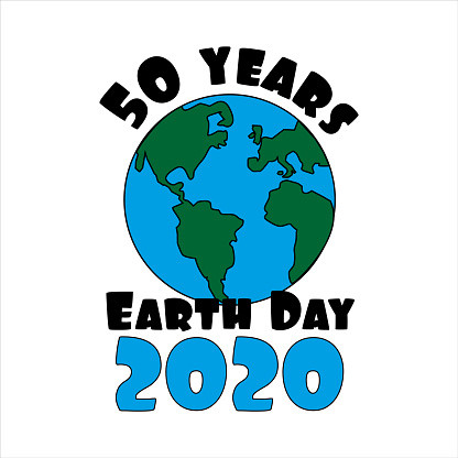 Celebrating Earth Day During Covid-19