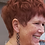 Thumbnail: Long Leaf Earrings - Upcycled