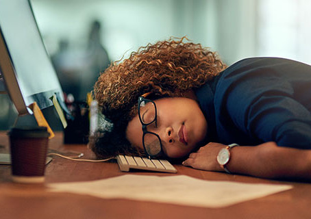 Simple Tips to Help Alleviate Fatigue!