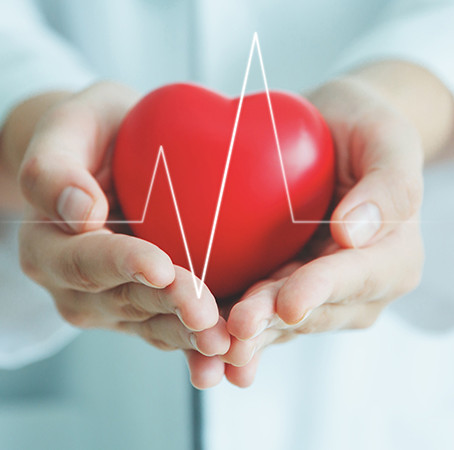National Heart Health Month!