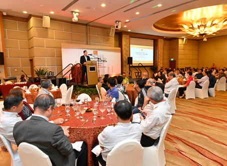 Mun Siong Engineering Celebrates Golden Jubilee