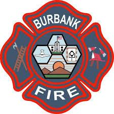 Burbank Fire Dept.