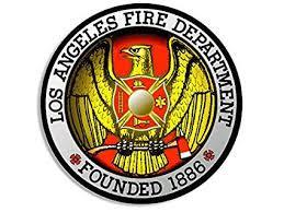 LA Fire Dept.