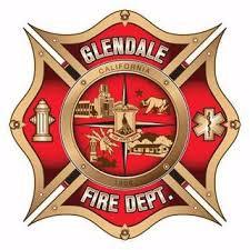 Glendale Fire Dept.