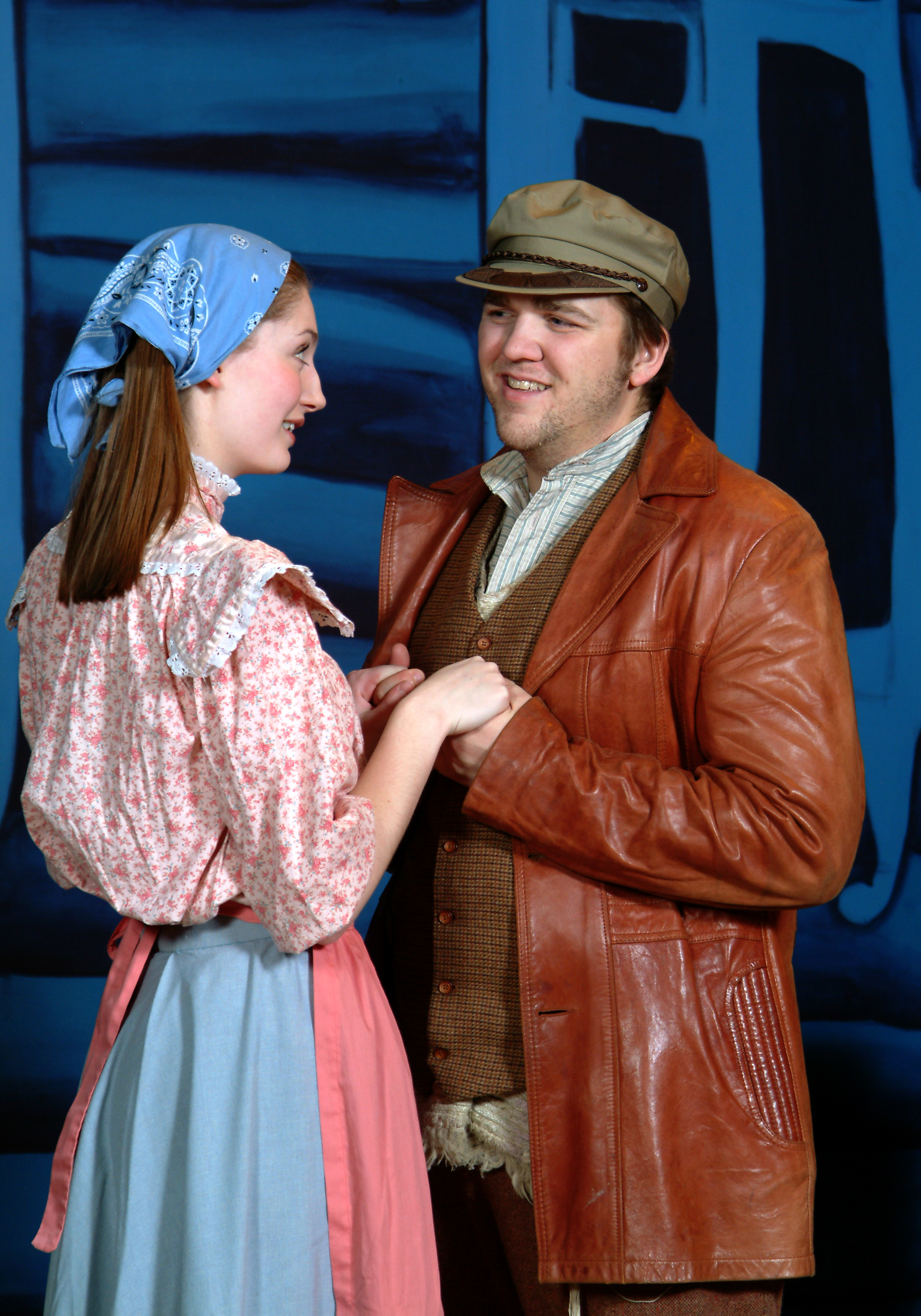 Hodel, Fiddler on the Roof 2005