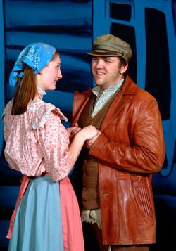 Hodel, Fiddler on the Roof 2005