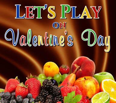 Short Story Spotlight: Let's Play on Valentine's Day