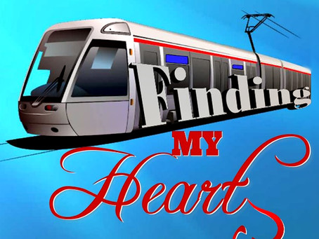 Short Story Debut: Finding My Heart