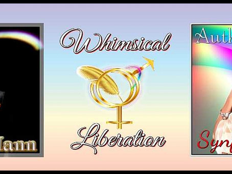 All Things New (Final Day of Simmer: A Whimsical Liberation Presentation)