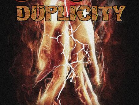 Short Story Spotlight: Twin Flame Duplicity