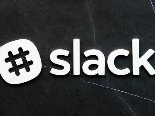 3 vychytávky Slacku a jak je využít