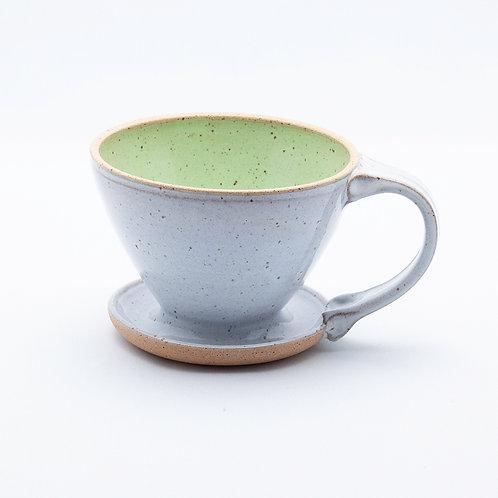 Coffee Pour Over, Colour Collection