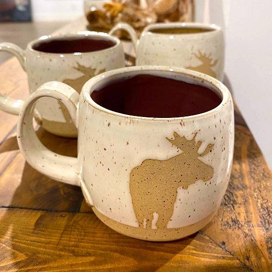 Moose Mug, Colours