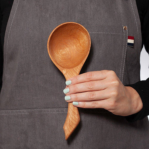 Big Mouth Serving Spoon