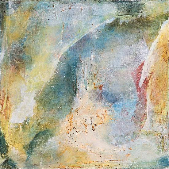 Méandres I Composition 368