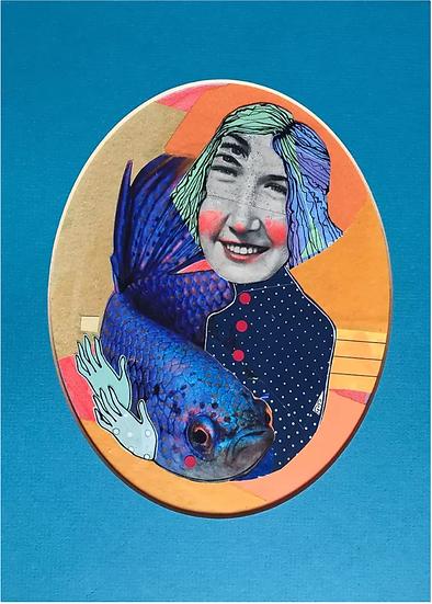 Petra Picasso