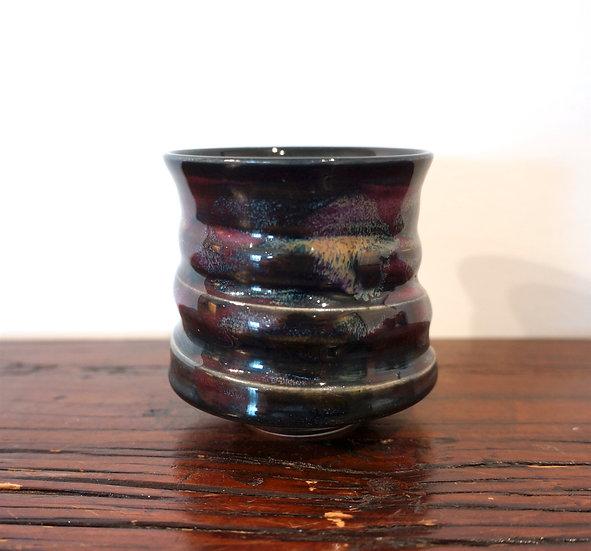 Wine Goblet (purple)