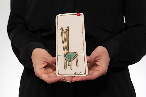 Tile, Chair
